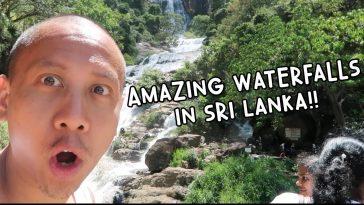 Mikey Bustos Sri Lanka Travel Vlog