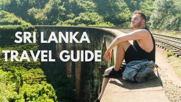 Sri Lanka Travel Guide for British tourists