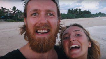 Hugo's Sri Lanka travel vlog