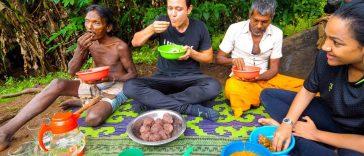 Mark Wiens Sri Lanka Food 2019