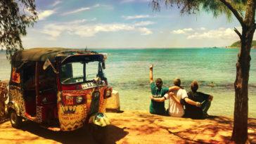 Top 3 reasons why you shuold visit Sri Lanka soon